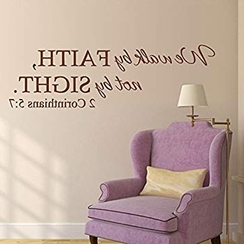 Amazon: Decor Wall Inc Classy And Fabulous Wall Decal Coco Regarding Recent Coco Chanel Wall Stickers (View 2 of 15)