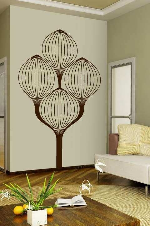 Art Deco Metal Wall Art Intended For Favorite Art Deco Metal Wall Art New Wall Art Designs Art Deco Wall Art Wall (View 7 of 15)