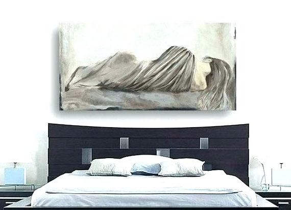 Art For Bedroom Wall Sensual Wall Art Bedroom Canvas Art Images Within Famous Sensual Wall Art (View 12 of 15)