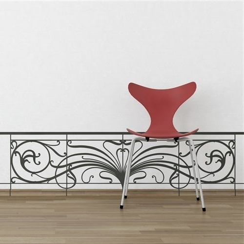 Art Nouveau Style I (Gallery 4 of 15)