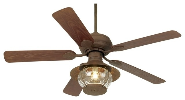 """Asian 52"""" Casa Vieja® Rustic Indoor/outdoor Ceiling Fan With Most Up To Date Casa Vieja Outdoor Ceiling Fans (View 4 of 15)"""