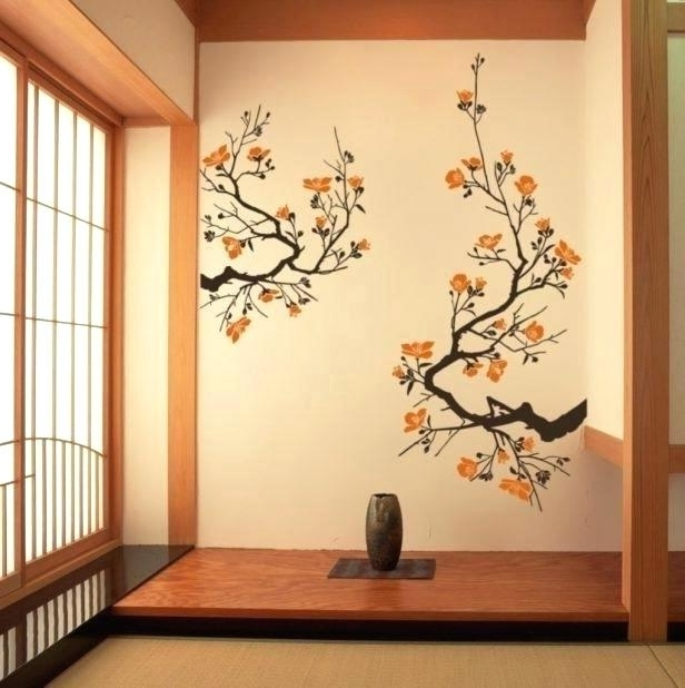 Asian Metal Wall Art Awesome Chinese Wall Decor Inspiration Wall Art Pertaining To Most Recent Asian Metal Wall Art (View 3 of 15)