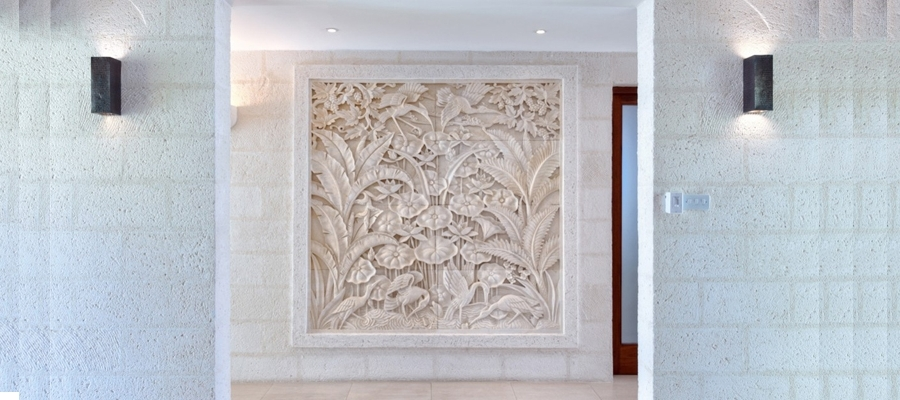 Balinese Wall Art Inside Recent Bali Stone Carving Art And Garden Accessories Wholesaler (View 9 of 15)