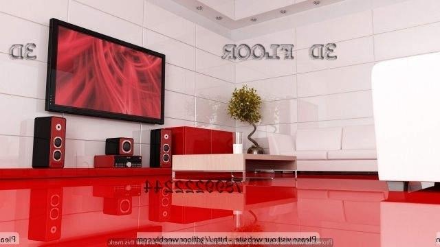 Bangalore 3D Wall Art With Favorite 3D Flooring And 3D Wall Art, Vijayanagar – Waterproofing Contractors (View 5 of 15)