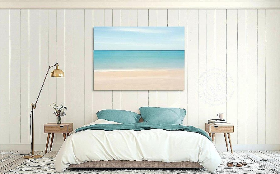 Beach Wall Art For Bedroom Throughout 2018 Beach Wall Art For Bedroom Wall Decor Unique Top Beach Wall Art For (View 6 of 15)