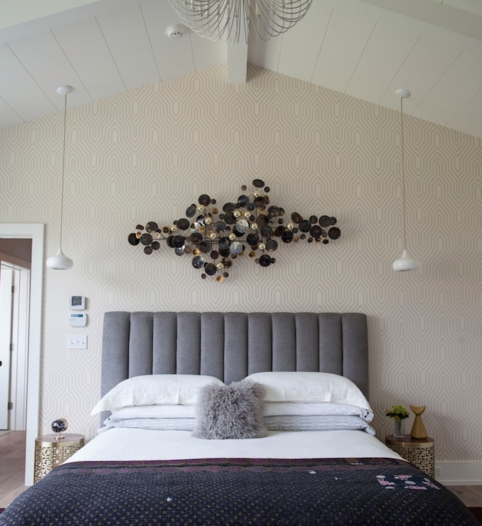 Bed Wall Art Within Newest Ceaadce Ideal Wall Art Over Bed – Home Design And Wall Decoration Ideas (View 4 of 15)
