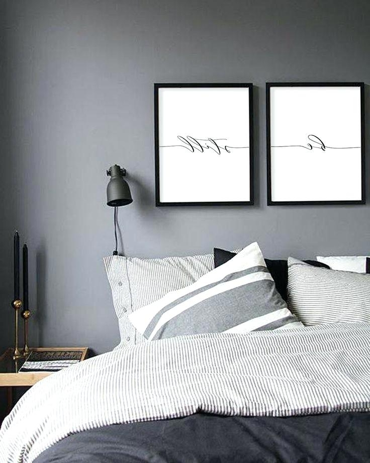 Featured Photo of Bedroom Framed Wall Art