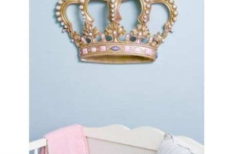 Beetling Design Crown 3D Wall Art Inside Most Up To Date Tiaras And Crown Wall Decor – Chapmanbfashowcase (View 2 of 15)