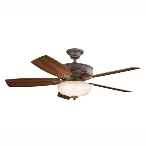 Bellacor Intended For Best And Newest Outdoor Ceiling Fans With Removable Blades (View 2 of 15)