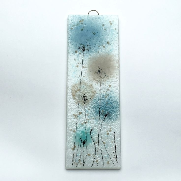 Best 25 Duck Egg Blue Ideas On Pinterest Duck Egg, Fused Glass Wall Within Latest Duck Egg Blue Wall Art (View 1 of 15)