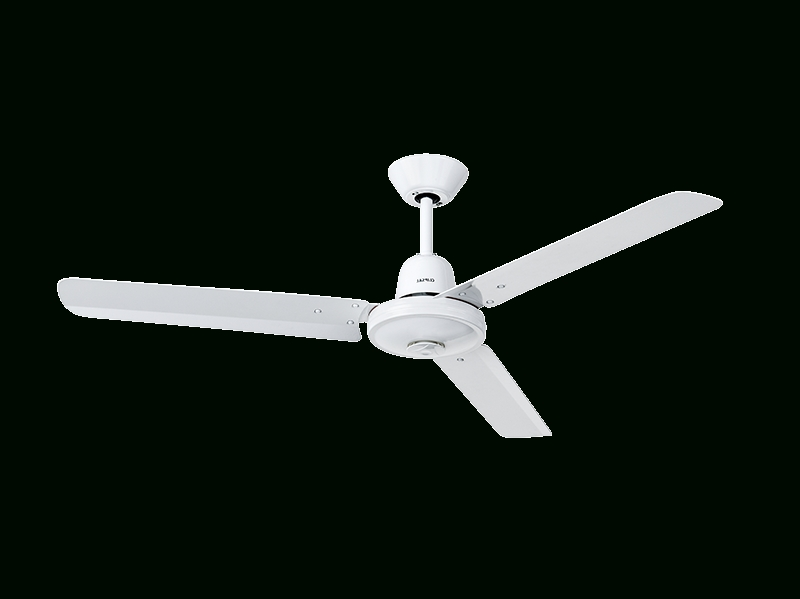 Best And Newest Airflow Ceiling Fan 3Hs1200Al (View 2 of 15)