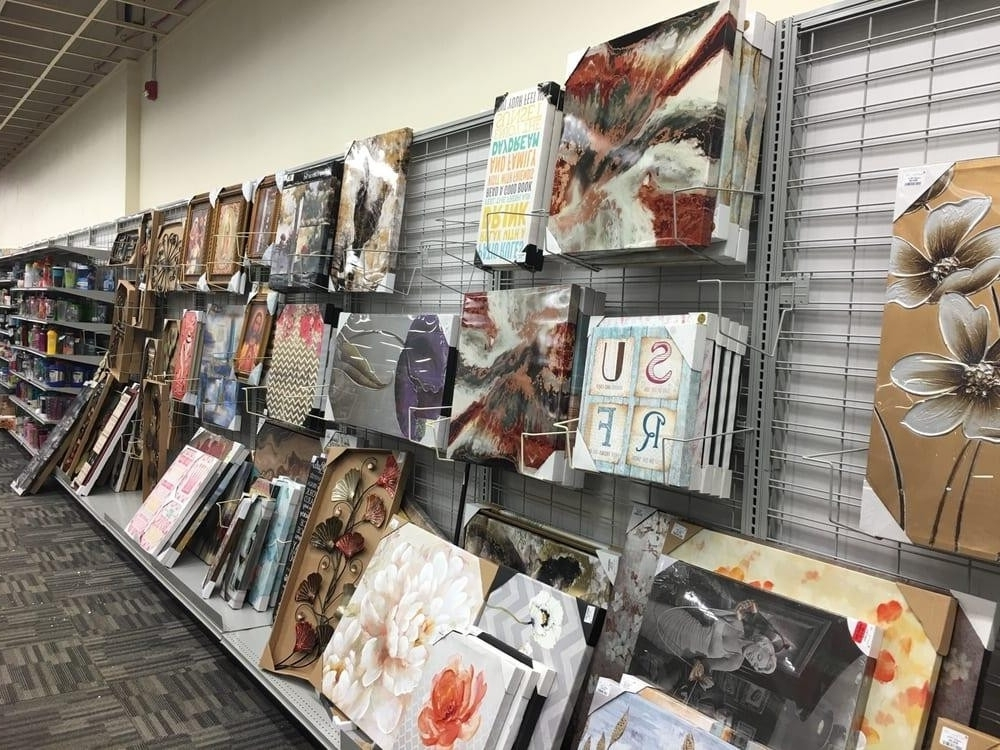 Best And Newest Burlington Coat Factory Wall Art For 20 Best Collection Of Burlington Coat Factory Wall Art Ideas (View 1 of 15)