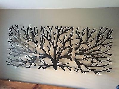 Best And Newest Contemporary 3D Wall Art Inside Wall Art Ideas Design : Modern Painting 3D Wall Art Sculptures (View 3 of 15)