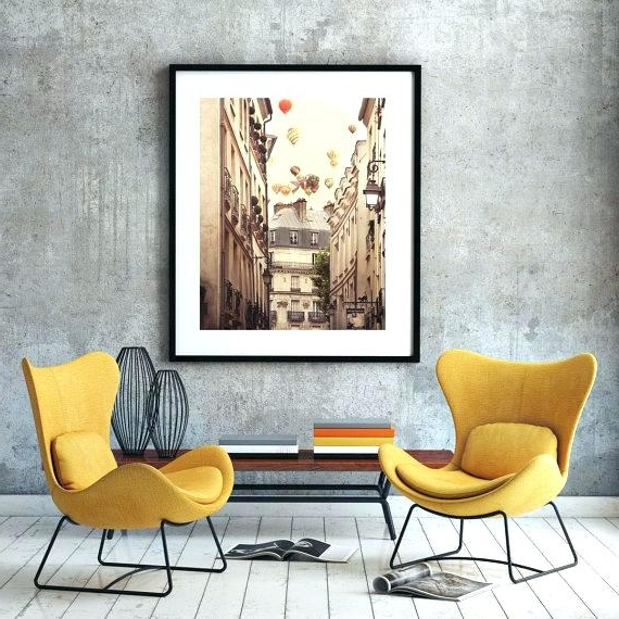 Best and Newest Framed Wall Art And Decor Large Framed Wall Art Decor Home T within Large Framed Wall Art