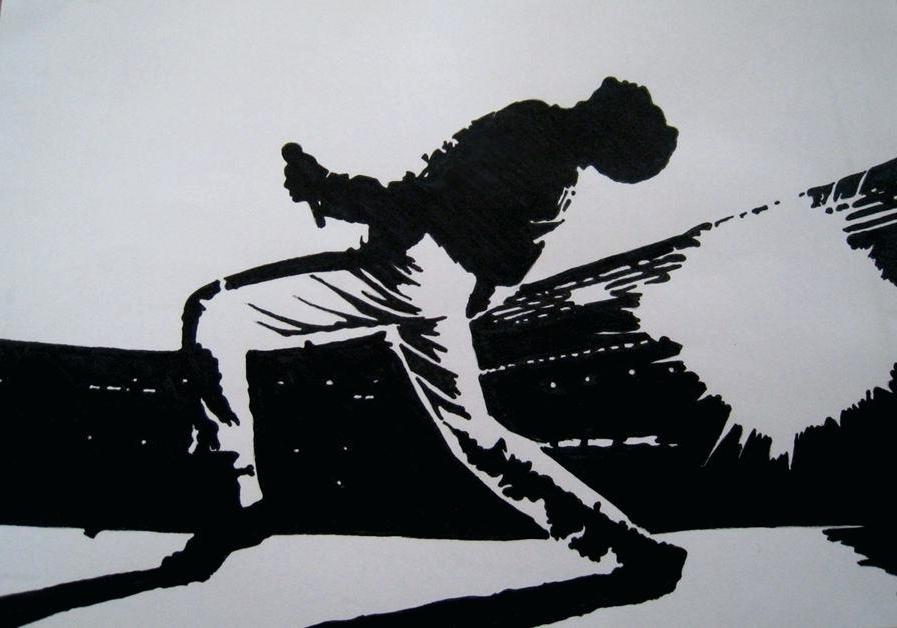 Best And Newest Freddie Mercury Wall Art Mercury Stencil Google Search Mirror Die Intended For Freddie Mercury Wall Art (View 14 of 15)