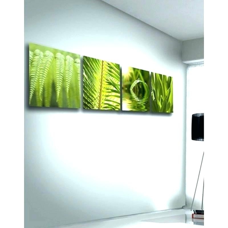 Best And Newest Green Canvas Wall Art Small Lime Green Canvas Wall Art With Green Canvas Wall Art (View 2 of 15)