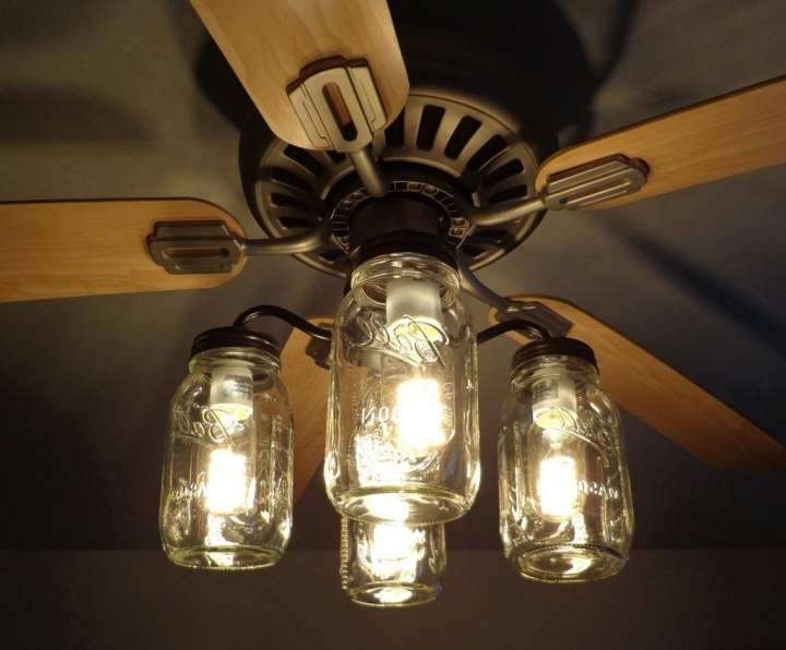 Best And Newest Outdoor Ceiling Fans With Mason Jar Lights With Industrial Outdoor Ceiling Fans New The Perfect Cool Best Outdoor (View 1 of 15)