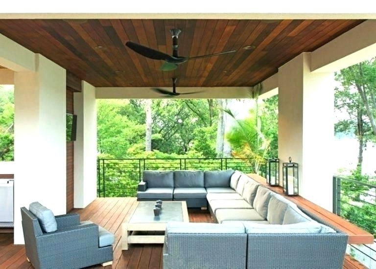 Best And Newest Outdoor Patio Fans With Lights Back Outdoor Patio Ceiling Fans With Intended For Outdoor Patio Ceiling Fans With Lights (View 1 of 15)