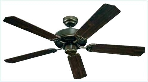 Best And Newest Quality Ceiling Fans Hunter Low Profile Iii Inch Ceiling Fan With Within Quality Outdoor Ceiling Fans (View 11 of 15)