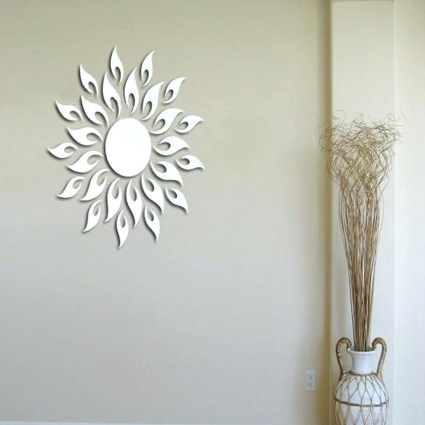 Best And Newest Simple Wall Decor Cool Homemade Wall Decor – Wall Decoration And Pertaining To Homemade Wall Art (View 12 of 15)