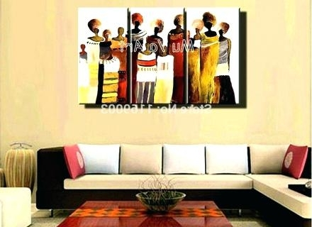 Best And Newest Wonderful Wall Art And Decor Images The African American Regarding African American Wall Art And Decor (View 9 of 15)