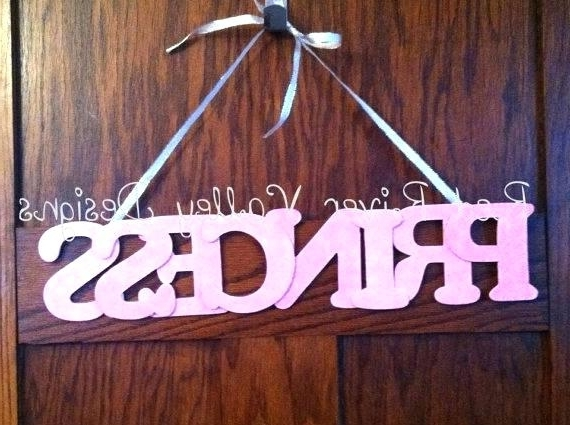 Best And Newest Wooden Word Wall Art Wooden Words For Wall Custom Wooden Word Within Wooden Words Wall Art (View 3 of 15)