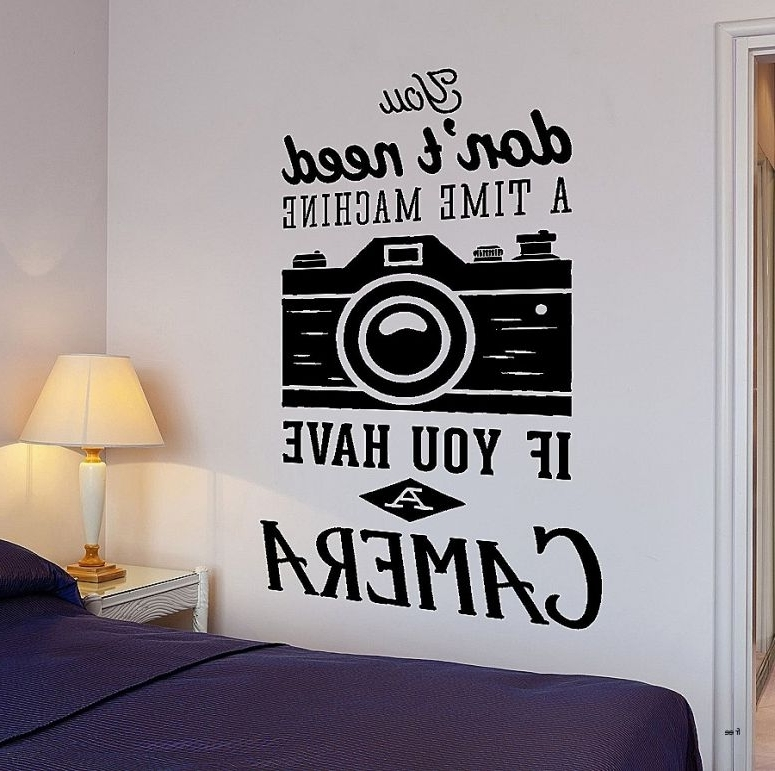 Best Of Paris Vinyl Wall Art » P41Ministry With Regard To Preferred Paris Vinyl Wall Art (View 2 of 15)