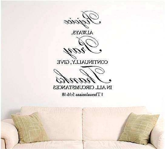 Bible Verses Framed Art With Best And Newest Wall Arts ~ Bible Verse Wall Art Arts Wondrous Ideas Christian (View 8 of 15)