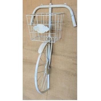 Bicycle Metal Wall Art For Favorite Best Metal Bike Wall Art Products On Wanelo (View 8 of 15)