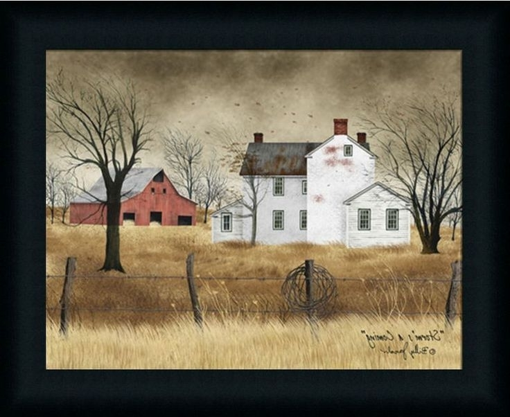 Billy Jacobs Prints Pertaining To Most Recently Released Billy Jacobs Framed Wall Art Prints (View 12 of 15)