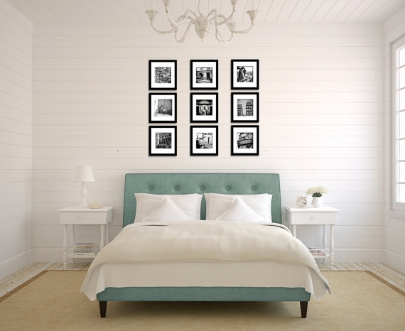 Black And White Wall Art Sets In Most Recently Released Wall Art Designs (View 5 of 15)