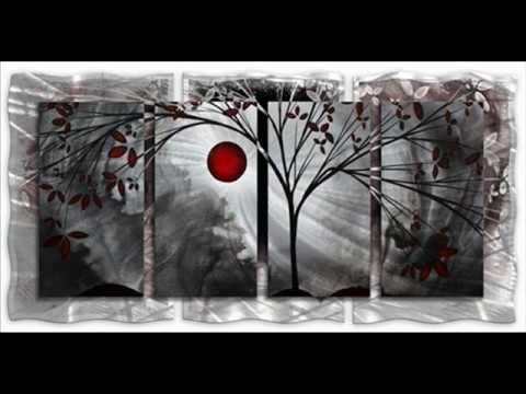Blood Moonlightmegan Duncanson (View 2 of 15)