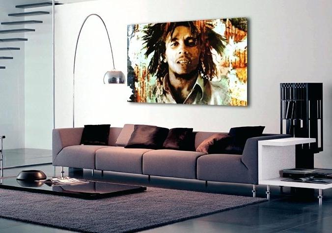 Bob Marley Canvas Wall Art Wall Art Ideas Design Bob Wall Art Canvas in 2017 Bob Marley Canvas Wall Art