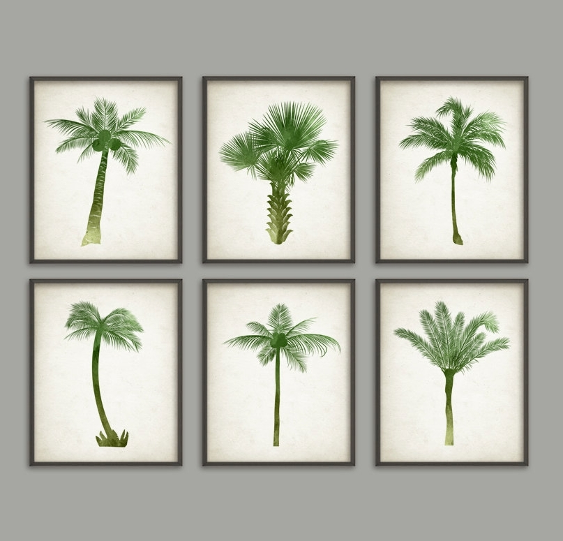 Botanical Wall Art – Www (View 7 of 15)