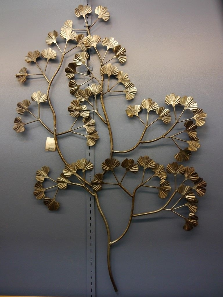 Bronze Tree Wall Art Within Well Liked Bronze Wall Art Metal – Elitflat (View 4 of 15)