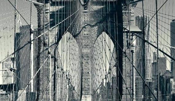 Brooklyn Bridge Metal Wall Art Full Size Of Wall Bridge Metal Wall Inside Most Current Brooklyn Bridge Metal Wall Art (View 2 of 15)