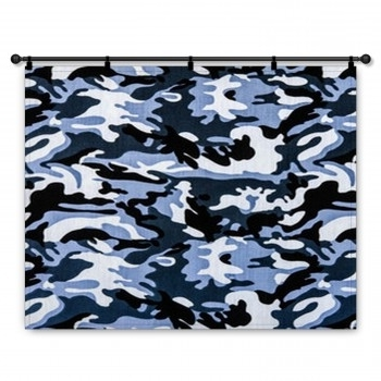 Camouflage Wall Art Regarding 2018 Camouflage Wall Art (View 5 of 15)