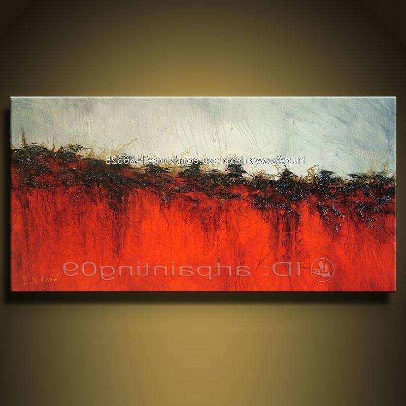 Canvas Paintings Cheap New Wall Art Designs Cheap Abstract Wall Art For Newest Affordable Abstract Wall Art (View 7 of 15)