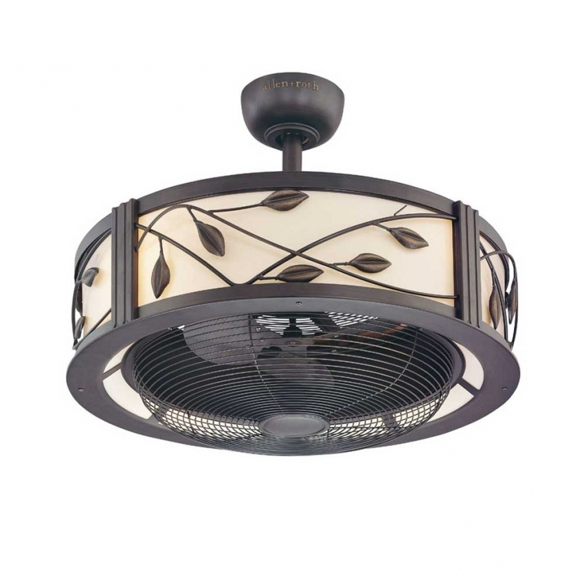 Ceiling: Astounding Small Outdoor Ceiling Fan Hunter Outdoor Ceiling For Popular Wayfair Outdoor Ceiling Fans With Lights (View 6 of 15)