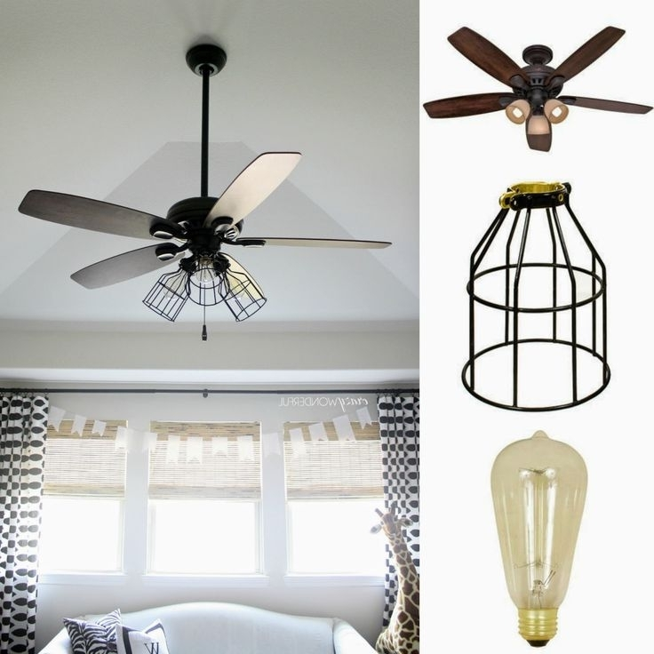 Ceiling Fan, Ceiling Fans And (View 8 of 15)