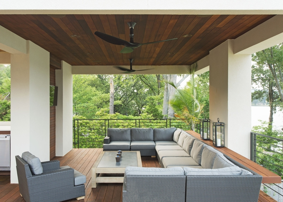 Ceiling Fan: Mesmerizing Outside Ceiling Fans For Home Outdoor Fans Throughout Popular Outdoor Ceiling Fans For Porches (View 5 of 15)