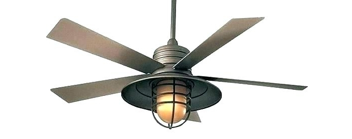 Ceiling Fans At Lowes Wet Rated Ceiling Fans Outdoor Ceiling Fans Regarding 2017 Wet Rated Outdoor Ceiling Fans With Light (View 2 of 15)