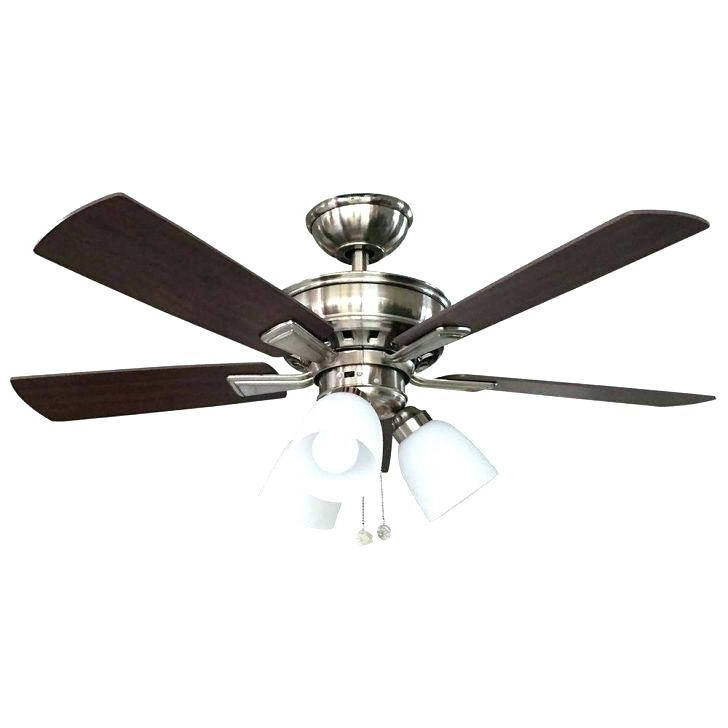 Ceiling Fans With Bright Lights Best Ceiling Fans With Lights Fan For Well Known Outdoor Ceiling Fans With Bright Lights (View 4 of 15)