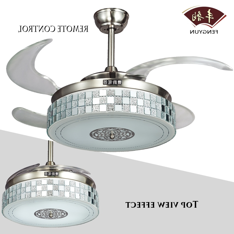 Ceiling Fans With Bright Lights Good Outdoor Ceiling Fan With Light Pertaining To 2017 Outdoor Ceiling Fans With Bright Lights (View 3 of 15)