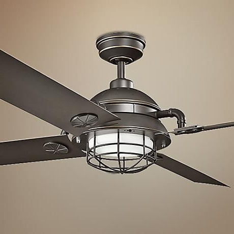 Ceiling Fans (View 2 of 15)
