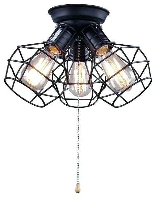 Ceiling Lights With Pull Chain Great Outdoor Ceiling Fan With Light Pertaining To Current Outdoor Ceiling Fans With Pull Chains (View 5 of 15)