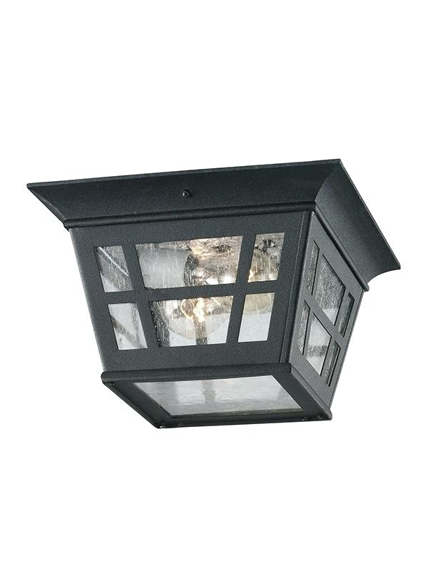 Ceiling Mount Porch Light Awesome Outdoor Patio Ceiling Outdoor In Latest Outdoor Ceiling Fans With Motion Light (View 12 of 15)