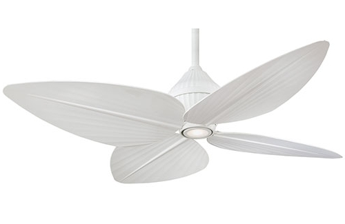 Ceilingfan Regarding Well Liked White Outdoor Ceiling Fans (View 1 of 15)