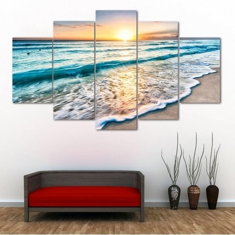 Cheap Best Discount Canvas Wall Art For Sale (View 3 of 15)