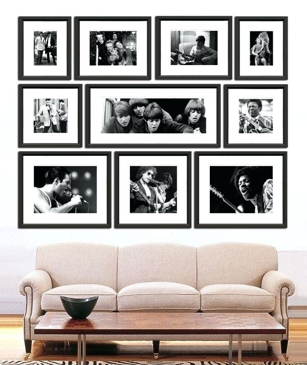 Cheap Black And White Wall Art Inside Fashionable Black And White Framed Prints – Flexicab (View 14 of 15)